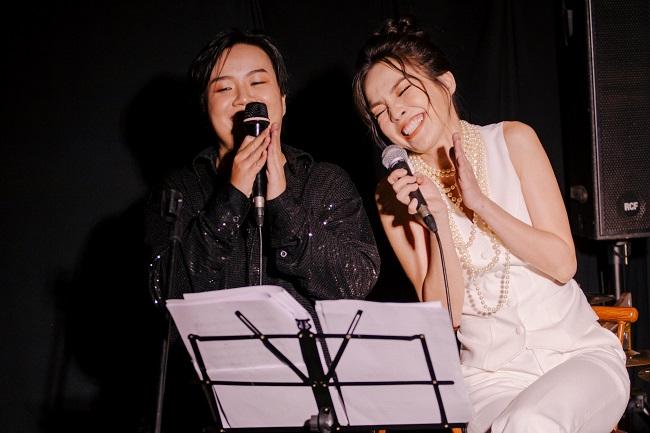 Nhạc sĩ Đinh Uyên: 'Mỗi khi nghe album Hoan Lạc Ca đều nhớ lại lần đầu gặp chị Hiền Thục' - Ảnh 2