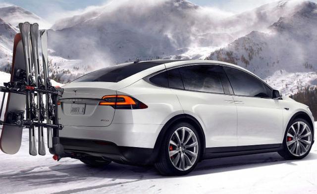 Xe ô tô chạy điện chiếm lĩnh thị trường xe hơi ở Na Uy - Ảnh 1