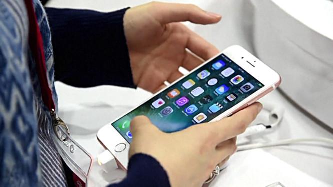 Apple dự định dùng Apple Watch để điều khiển thiết bị thông minh - Ảnh 2