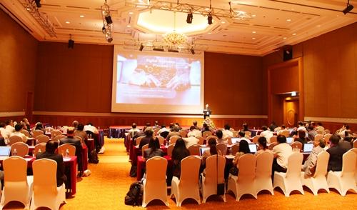 Doanh nghiệp Việt tiếp cận công nghệ quản trị thế giới - Ảnh 1