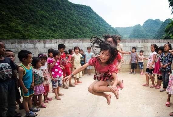 Trẻ em bị bỏ rơi ở Trung Quốc nhiều bằng dân số nước Anh - Ảnh 2