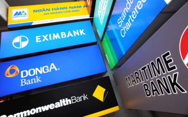 Lệ phí cấp giấy phép thành lập ngân hàng là 140 triệu đồng - Ảnh 1