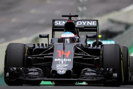 """Đại gia"" McLaren thay ""tướng"" cầm quân - Ảnh 2"