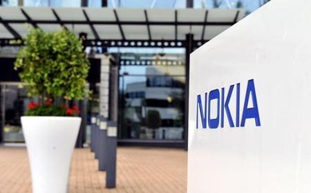 """Apple và Nokia """"mừng giáng sinh"""" bằng cách lại kiện nhau ra toà - Ảnh 1"""