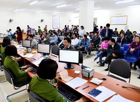 Bộ Tài chính quy định mức lệ phí mới cấp thẻ Căn cước công dân - Ảnh 1