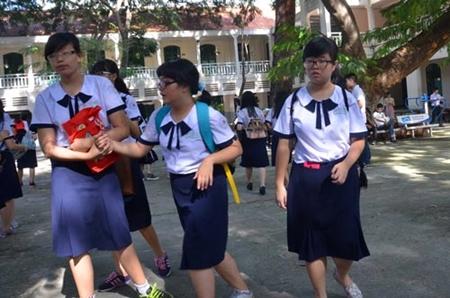 Tăng mức trần học phí trường công lập chất lượng cao ở Hà Nội - Ảnh 1