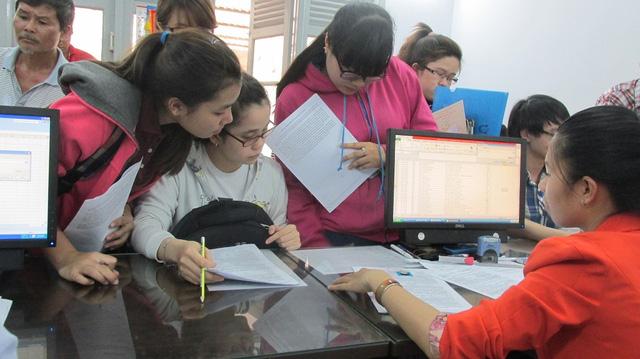 Sẽ xem xét Đề án thi và xét tốt nghiệp THPT của TP Hồ Chí Minh - Ảnh 1