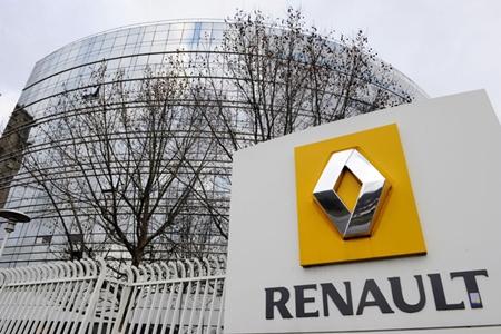 """""""Ông lớn"""" Renault cũng bị điều tra gian lận khí thải - Ảnh 1"""