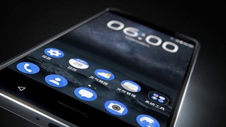 """Nokia chính thức ra mắt """"dế mới"""" chạy Android - Ảnh 1"""