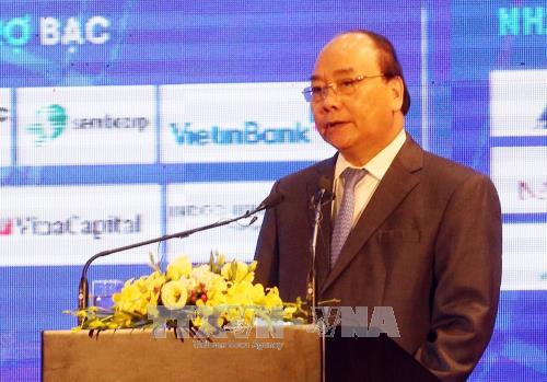 Thủ tướng Nguyễn Xuân Phúc: Đà Nẵng phải tạo ra sự khác biệt - Ảnh 1