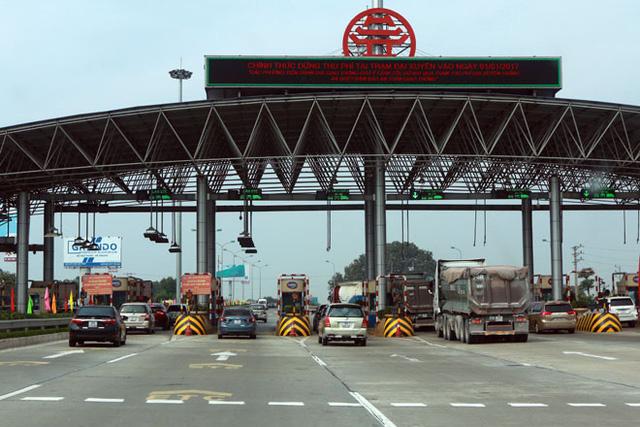 Phó Thủ tướng yêu cầu xử lý nghiêm hành vi gây rối tại trạm BOT - Ảnh 1