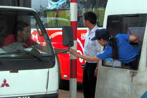 Trạm BOT tuyến tránh Biên Hòa thu phí trở lại, giảm 20% giá vé - Ảnh 1