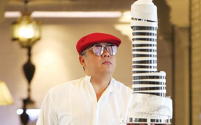 """Ông chủ Khaisilk thừa nhận bán khăn lụa """"made in China"""" từ lâu - Ảnh 1"""