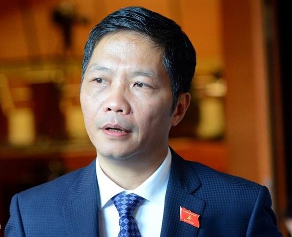 """Bộ trưởng Công thương lên tiếng vụ Khaisilk bán lụa gắn mác """"made in China"""" - Ảnh 1"""