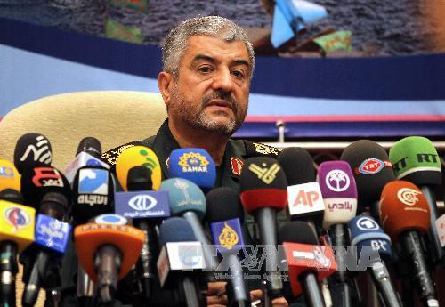 Iran dọa trả đũa nếu Mỹ rút khỏi thỏa thuận hạt nhân - Ảnh 1