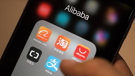 Choáng vì Alibaba thu hơn 8 tỷ USD trong giờ đầu tiên trong Ngày độc thân 11/11 - Ảnh 1