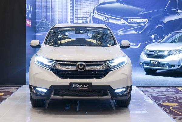 """Honda CR-V mới ra mắt có thực sự đáng """"đồng tiền, bát gạo""""? - Ảnh 3"""