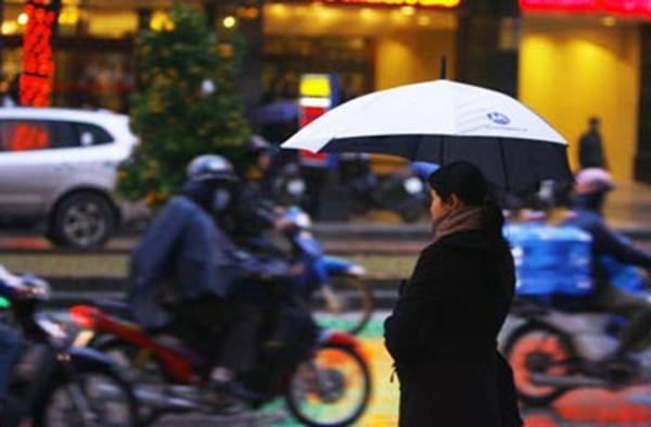 Dự báo thời tiết ngày 8/11: Miền Bắc mưa nhiều, rét dưới 14 độ C - Ảnh 1