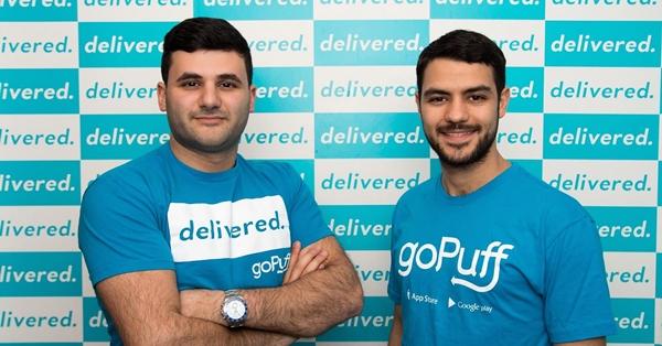 Hai chàng sinh viên tuổi đôi mươi và hành trình trở thành chủ doanh nghiệp triệu đô - Ảnh 1