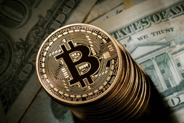 Giá Bitcoin hôm nay 30/12: Bitcoin tăng nhẹ 500 USD - Ảnh 1