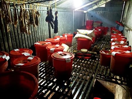 Từ vụ 7 người tử vong do ngộ độc ở Lai Châu: Cách phòng tránh ngộ độc rượu - Ảnh 1