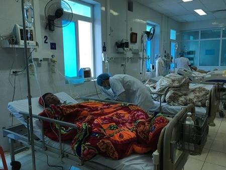 Vụ tử vong vì ngộ độc ở Lai Châu: Nạn nhân thứ 8 qua đời - Ảnh 1