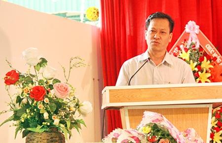 Truy tố nguyên Giám đốc Sở Thông tin và Truyền thông Phú Yên - Ảnh 1
