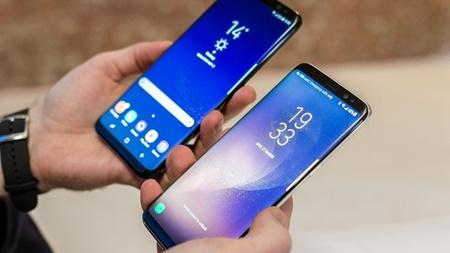 """Samsung Galaxy S8 Plus bất ngờ """"cháy"""" đơn đặt hàng tại quê nhà - Ảnh 1"""