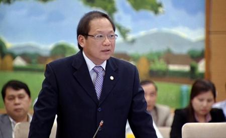 Bộ trưởng Trương Minh Tuấn: Yêu cầu Google gỡ bỏ hơn 2.000 clip có nội dung độc hại - Ảnh 1