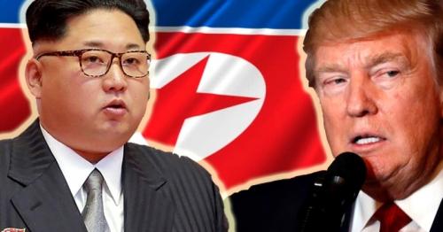 Tổng thống Donald Trump dùng Binh pháp Tôn Tử để đối phó vấn đề Triều Tiên? - Ảnh 1