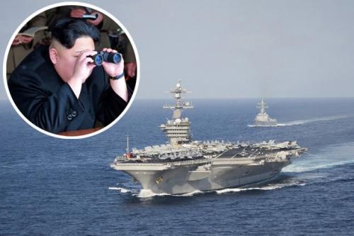 Tổng thống Donald Trump dùng Binh pháp Tôn Tử để đối phó vấn đề Triều Tiên? - Ảnh 3