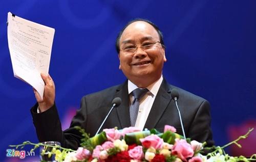 """Thủ tướng Nguyễn Xuân Phúc ký Chỉ thị 20 """"gỡ khó"""" cho doanh nghiệp - Ảnh 2"""