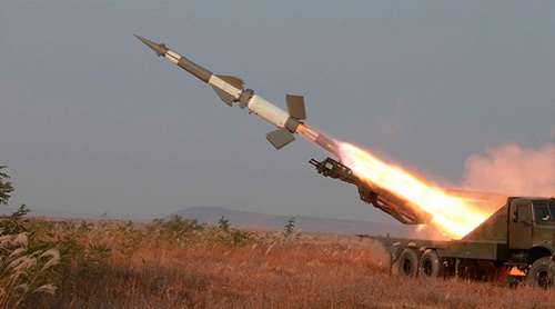 """Triều Tiên có thể sở hữu công nghệ vũ khí biến THAAD thành """"đồ vô dụng"""" ? - Ảnh 1"""