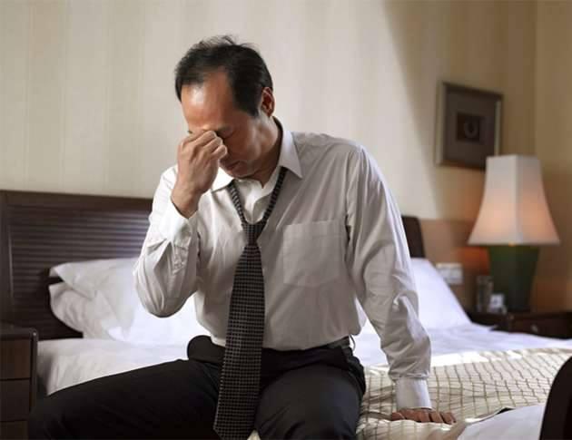 Quan niệm sai lầm khi chữa mất ngủ - Ảnh 2