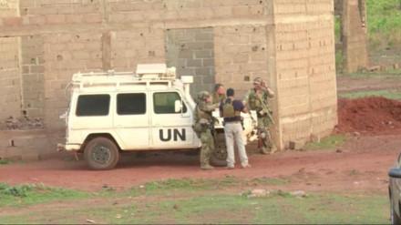 Xả súng tại khu nghỉ dưỡng ở Mali, bắt giữ 36 con tin, 2 người thiệt mạng - Ảnh 2