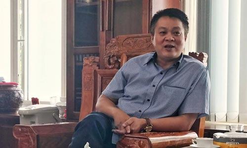 Giám đốc Sở TN-MT Yên Bái: Vay ngân hàng 20 tỷ đồng để mua đất xây dinh thự - Ảnh 1
