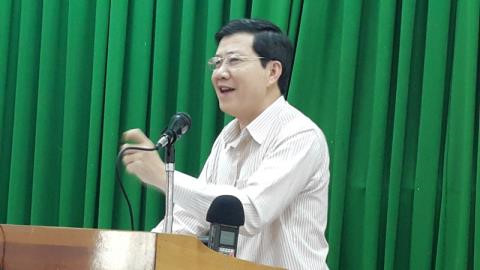 Xem xét thi hành kỷ luật đảng Phó trưởng Ban chỉ đạo Tây Nam Bộ - Ảnh 2