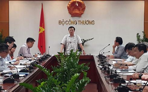 Bộ Công Thương yêu cầu PVN xử lý 5 dự án thua lỗ nghìn tỷ  - Ảnh 1