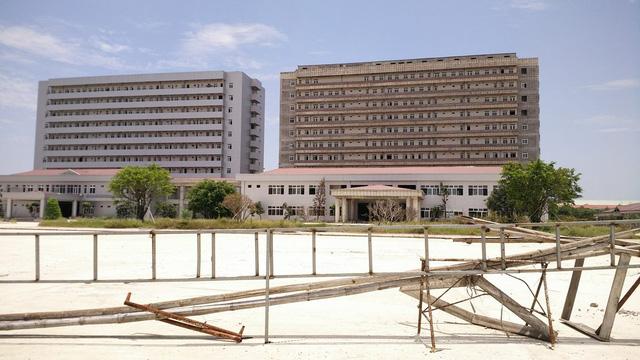 Thiếu đánh giá tác động môi trường, chủ đầu tư bệnh viện Sản nhi bị phạt 400 triệu đồng - Ảnh 1