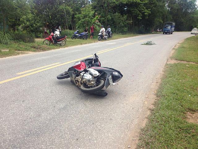 Bỏ mặc nạn nhân, nữ tài xế 54 tuổi bị bắt cách hiện trường 100km - Ảnh 1