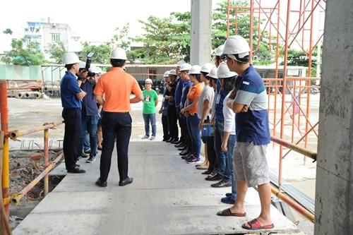 Him Lam Phú An mời khách hàng trực tiếp giám sát chất lượng và tiến độ dự án - Ảnh 2