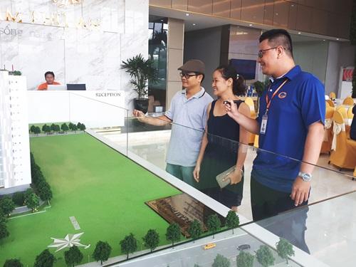 Him Lam Phú An mời khách hàng trực tiếp giám sát chất lượng và tiến độ dự án - Ảnh 5