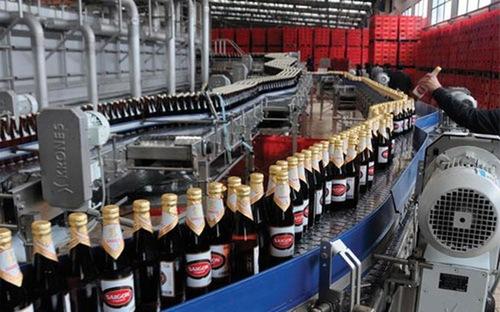 Nhà nước sẽ bán 53,59% vốn cổ phần tại Sabeco - Ảnh 1