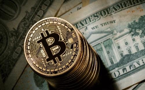 """Giá Bitcoin hôm nay 10/1: Giảm thảm hại, """"bay"""" 20 tỷ USD trong một đêm - Ảnh 1"""