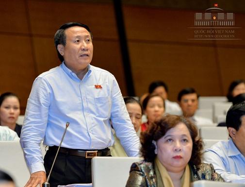 """Bộ trưởng Nguyễn Thị Kim Tiến nêu giải pháp """"kiềng ba chân"""" của ngành Y tế - Ảnh 13"""