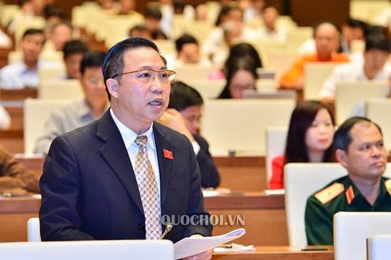 """Bộ trưởng Nguyễn Thị Kim Tiến nêu giải pháp """"kiềng ba chân"""" của ngành Y tế - Ảnh 12"""
