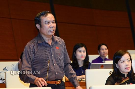 """Bộ trưởng Nguyễn Thị Kim Tiến nêu giải pháp """"kiềng ba chân"""" của ngành Y tế - Ảnh 15"""