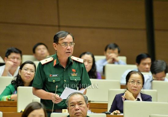"""Bộ trưởng Nguyễn Thị Kim Tiến nêu giải pháp """"kiềng ba chân"""" của ngành Y tế - Ảnh 7"""