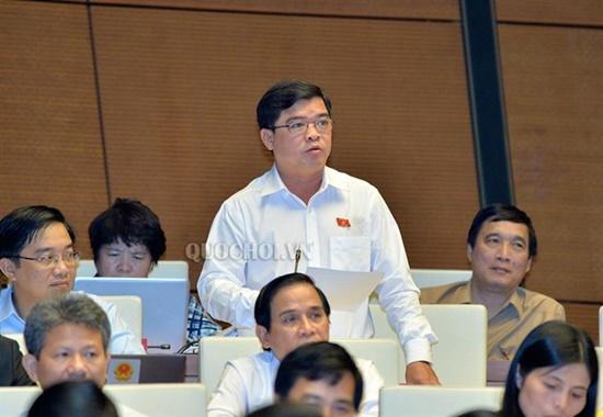 """Bộ trưởng Nguyễn Thị Kim Tiến nêu giải pháp """"kiềng ba chân"""" của ngành Y tế - Ảnh 17"""