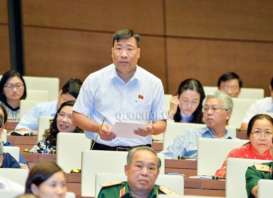 """Bộ trưởng Nguyễn Thị Kim Tiến nêu giải pháp """"kiềng ba chân"""" của ngành Y tế - Ảnh 16"""